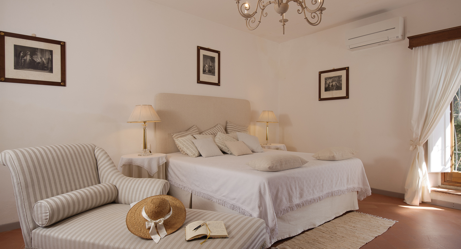 Chianti Villas - Self Catering accommodations in Chianti near Florence